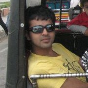 Aashish Gupta Travel Blogger