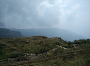 Cherrapunjee (Sohra)  – A lonely but awesome place!