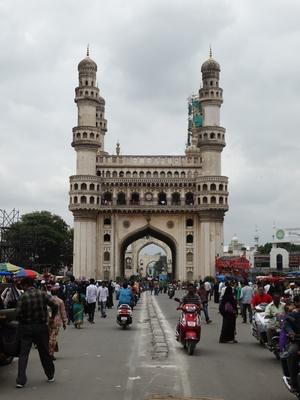 Charminar (Hyderabad)