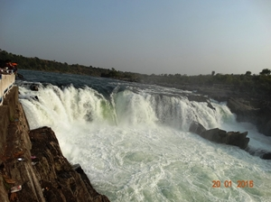 3 Places In Jabalpur Worth Visiting