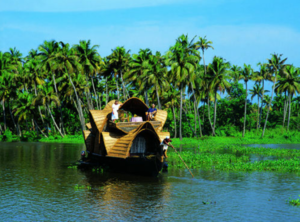 Alapuzha - Venice of the East