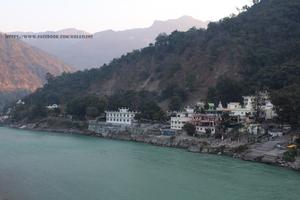 Rishikesh through my Lens! #photoblog