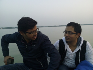 The allegorical Sunderbans