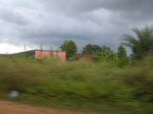 Kapilash trip in Monsoon