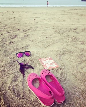 Let go and be – Goa diaries!