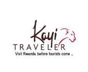Kayi Traveler Travel Blogger