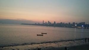 Marine Drive completes 100 years-Mumbai's jewel