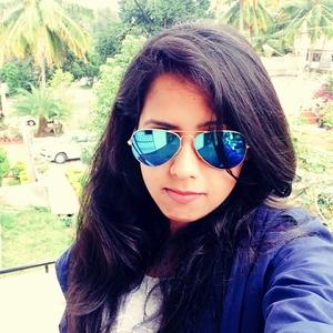 smitha Travel Blogger