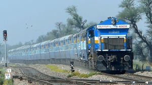 A missed train to Mount Abu