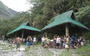 Trek to Mount Pinatubo, Philippines