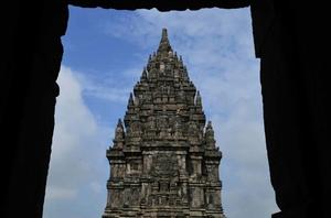 Borobodur, Prambanan and Bromo