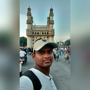 My First Solo Trip to Hyderabad