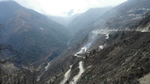 Adventurous Arunachal - An extreme weather ride across Sela pass - heaven and hell