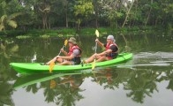 Best Kayaking destinations in India