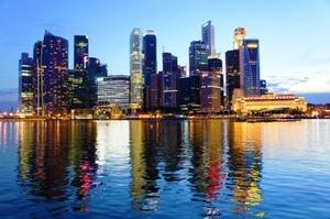 Singapore: Going Wild & Crazy!