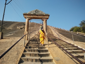 Sharavanabelagola, Belur & Halebidu