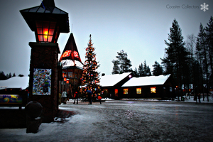 Rovaniemi - The Land of Santa Claus