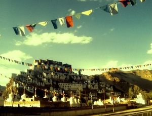 Trip to Ladakh: A Comprehensive Guide