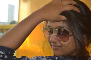 Sharmita Das Travel Blogger