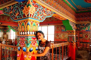 Neehar Mishra Travel Blogger
