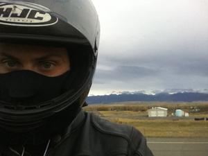 Buck Perley Travel Blogger