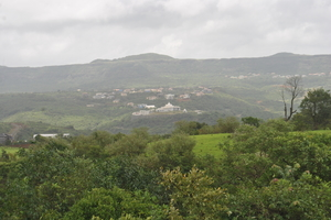Korigadh Fort, Lonavala