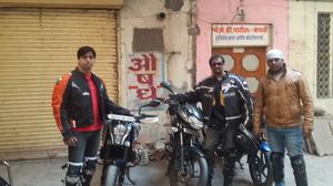 Pandharpur to Shikhar Shingnapur (Lord Shiva Temple)