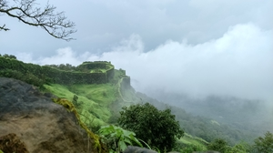 The Monsoon Ride- Mahabaleshwar, Panchgani, Pune