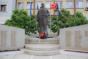 The war is over: Prizren (Kosovo)