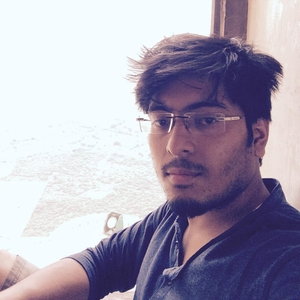 Abhinav Choudhury Travel Blogger