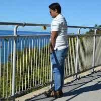 Ujwol Shrestha Travel Blogger