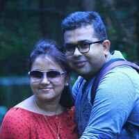 Amritanshu Bhardwaj Travel Blogger