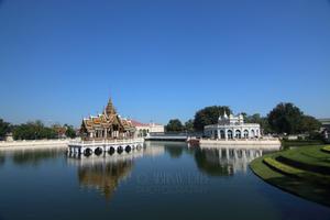 Visiting the ruins of a lost empire: Ayutthaya