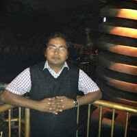 AMIT BHARTI Singh Travel Blogger