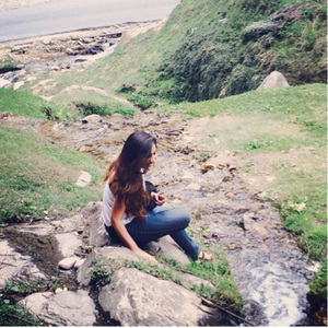 Onam Bhatia Travel Blogger