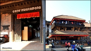 The Heritage City of Nepal: Bhaktapur