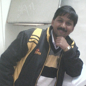 Sunil  Kr.Sharma Travel Blogger