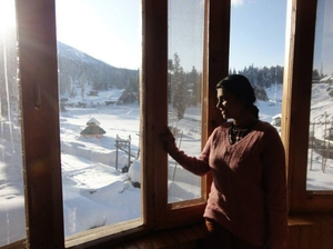 Aparajita Travel Blogger