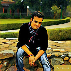 Saurabh Agrawal Travel Blogger