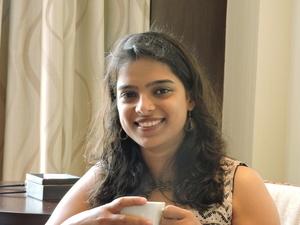 Rutuja Patil Travel Blogger