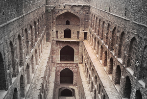 Delhi Chronicles - One day journey