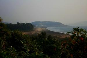 Weekend Getaway - Kashid Beach (Photo Blog)