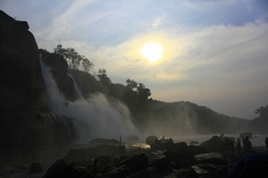 Untouched beauty of Kerala - Athirappilly Falls (Photo Blog)