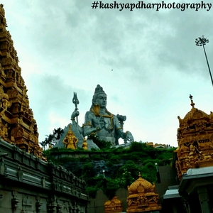 Murudeshwar - Spiritually connect to Scenic beauty