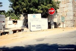 Hampi - Reflection of Greece in India (Photoblog)