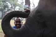 Umesh Ramalingachar Travel Blogger