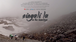Singalila in the Himalaya