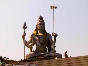 Cultural South India... Murudeshwara