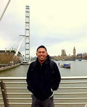 Zuhaizy Jaffar Travel Blogger