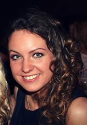 Kristīne Strazdiņa Travel Blogger